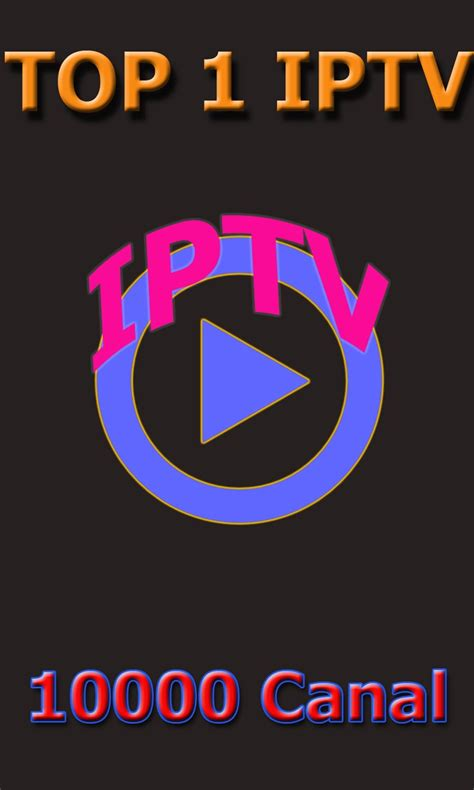 IPTV Player Free for Windows 10 Mobile