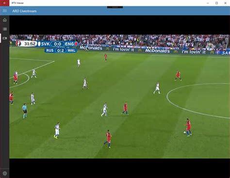 IPTV Viewer for Windows 10 free download | TopWinData.com
