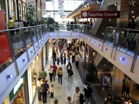 Ir de compras por Madrid   Las mejores zonas comerciales