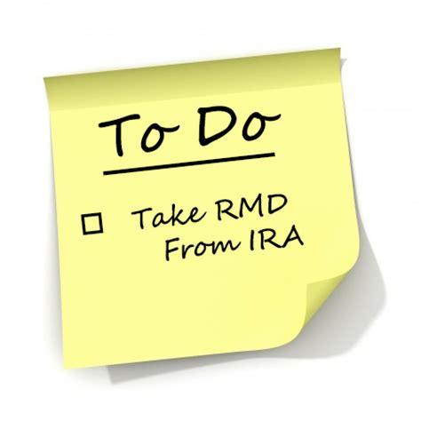 IRA REQUIRED MINIMUM DISTRIBUTION RULES