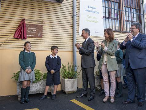 Irekia Eusko Jaurlaritza   Gobierno Vasco :: El ...