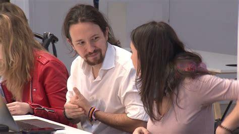 Irene Montero y Pablo Iglesias serán padres de mellizos ...