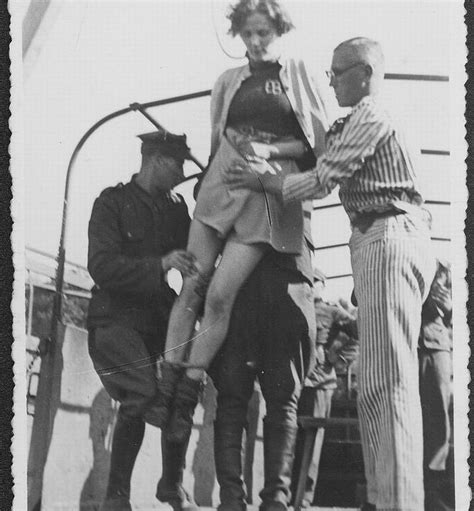Irma Grese Execution