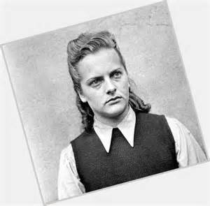 Irma Grese   Official Site for Woman Crush Wednesday #WCW