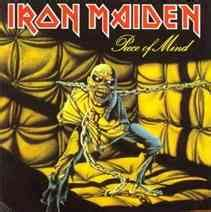 Iron Maiden Descargar discos completos de Iron Maiden ...