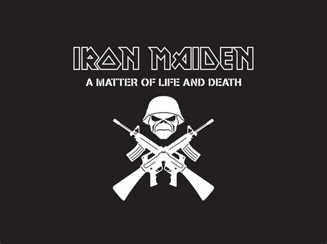 Iron Maiden Fondo de Pantalla and Fondo de Escritorio ...