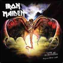 Iron Maiden - Live At Donington | descargar metal gratis ...