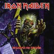 Iron Maiden - No Prayer For The Dying | descargar metal ...