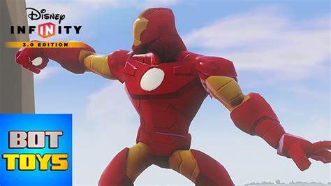Iron Man de los Dibujos Animados de Los Vengadores ...