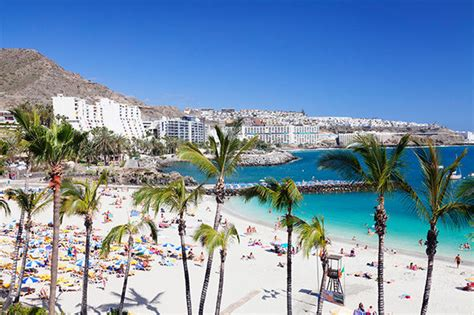 Is Gran Canaria safe? Holiday travel update for Spain in ...
