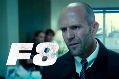 Is Jason Statham Joining The Good Guys In Fast & Furious 8?