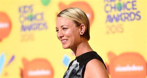 Is Kaley Cuoco, AKA Penny, Leaving  The Big Bang Theory ...