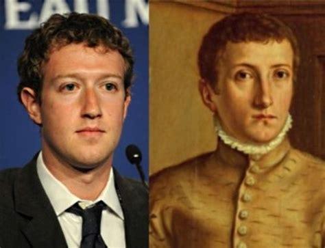 Is Mark Zuckerberg the grandson of David Rockefeller ...