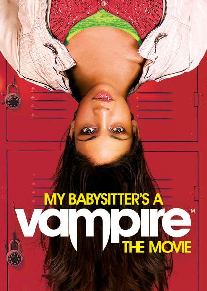 Is  My Babysitter s a Vampire: The Movie  available to ...