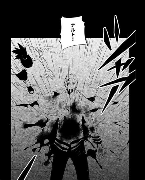 Is naruto going to die in the boruto manga? - Quora