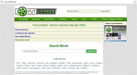 Is Putlocker Legal? Safe to Use? All there is to know