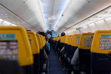 Is Ryanair deliberately splitting up passengers who refuse ...