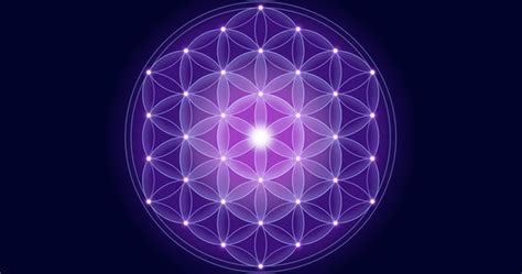 Is Sacred Geometry a Key for Enlightenment?