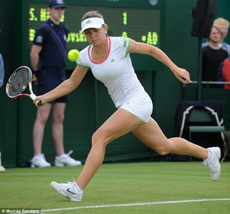 Is Simona Halep's breast reduction secret behind her ...