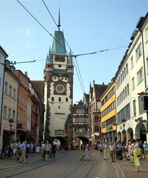 Is That Gargoyle Mooning Me? In Freiburg, Germany ...