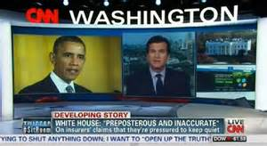 Is the White House putting 'massive pressure' on insurance ...