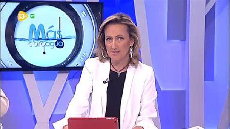 Isabel Durán deja las mañanas de 13TV - Chic