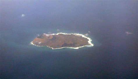 Isla de Alegranza / Isla de Lanzarote y Archipiélago ...