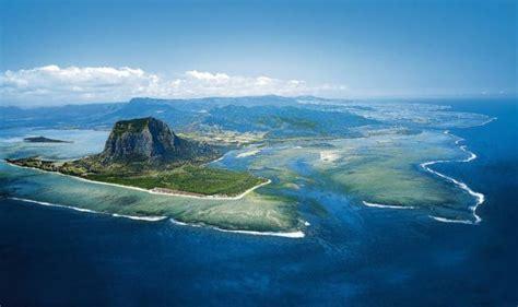 Isla de Los Ciervos (Isla Mauricio)