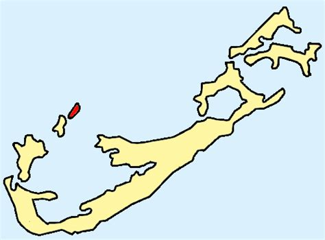 Isla Irlanda  Bermudas    Wikipedia, la enciclopedia libre