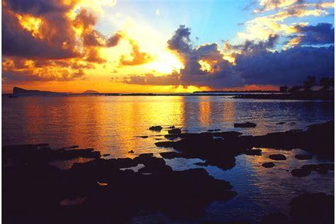 Isla Mauricio Paisajes Pictures