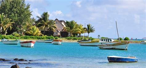 Isla Mauricio se convierte en el destino favorito de los ...