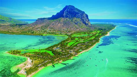 Isla Mauricio: un paraíso de playas infinitas y parques ...