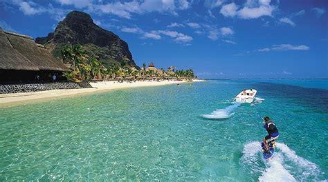 Isla paradisiaca Isla Mauricio | FelicesVacaciones