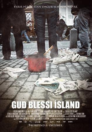 Islandia | La Verdad Oculta