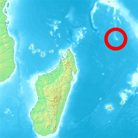 Islas Agalega - Wikipedia, la enciclopedia libre