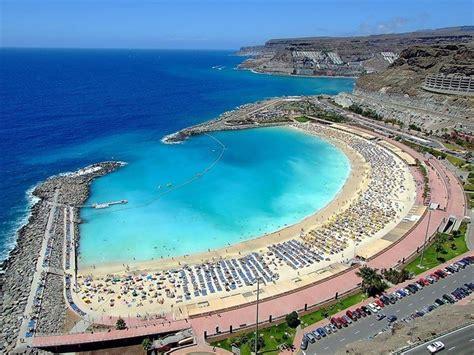 Islas Canarias (Gran Canaria) - Imágenes - Taringa!