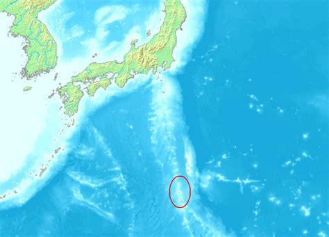 Islas de Los Volcanes - Wikipedia, la enciclopedia libre