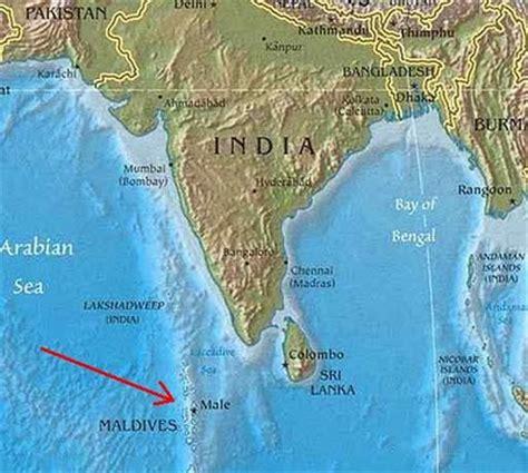 Islas Maldivas | El BLOG del TROTAMUNDOS (Mr. Worldwide Blog)
