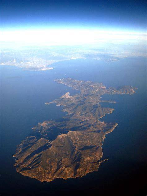 Isola d'Elba - Wikiwand
