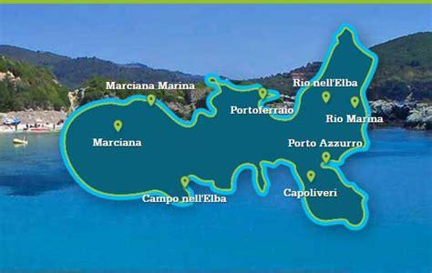 """Isola d'Elba in famiglia """"fuori stagione"""": scoprire una perla"""