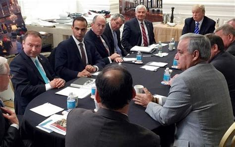 Israeli businessman shoots down spy claims by Papadopoulos ...