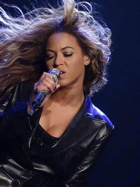 Israelis the Target of Anti-Semitic Taunts at Beyonce ...