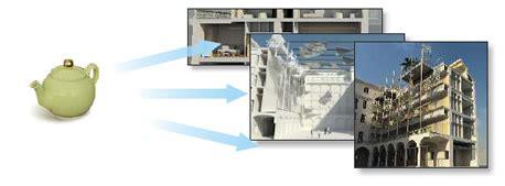 IsRENDER RAC per Autodesk® Revit®   Informatica System s.r.l