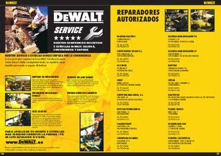 ISSUU - dewalt catalogo by ferreteria franur