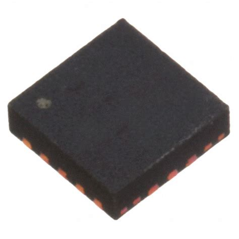 ISZ 2510 TDK InvenSense | Sensores y transductores | DigiKey