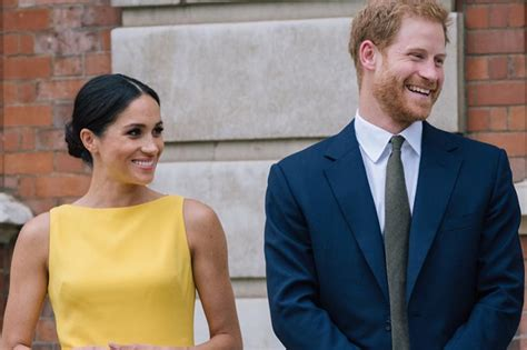 It s True! Meghan Markle and Prince Harry Are Expecting a Baby