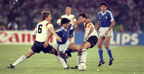 Italia 90 was not as good as you think