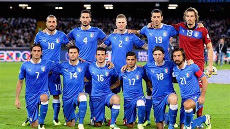 Italia en el Mundial Brasil 2014   EL PAÍS