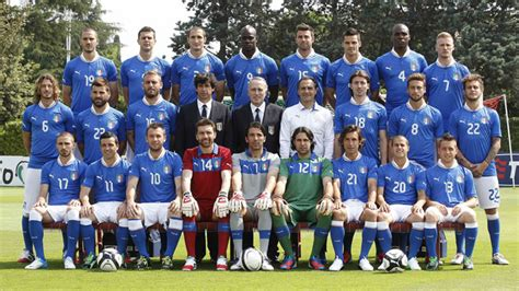 Italia en la Eurocopa 2012 | EL PAÍS