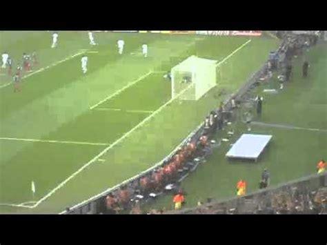 Italia - Messico 2-1, gol di Pirlo - registrato